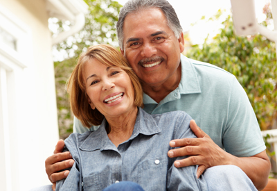 Dental Implants vs. Dentures in Clifton Park, NY